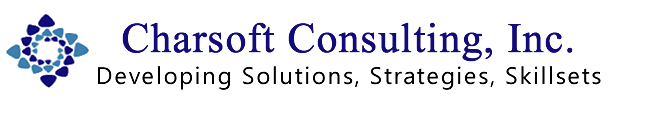 Charsoft Consulting, Inc.